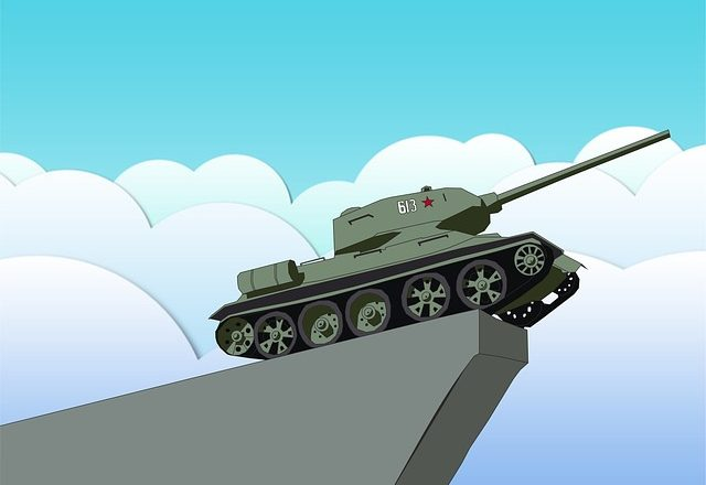 Everyone want to fight a battle in tank, because of the craze of heavy machinery we are providing you the list of free tank games.