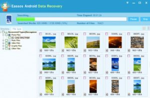 tools to recover photos and other content