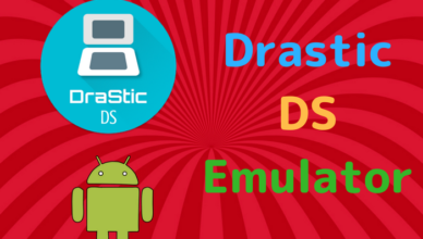 Drastic ds emulator is an apk that can run Nintendo games on Android platform with great ease.