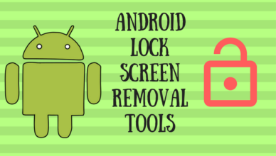 Fortunately, there is Android lock screen removal tools available using which any regular person can get the screen lock off