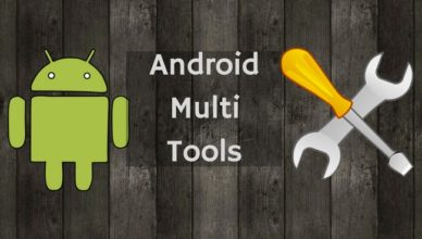 Unlock Pattern Lock Using Android Multi Tools