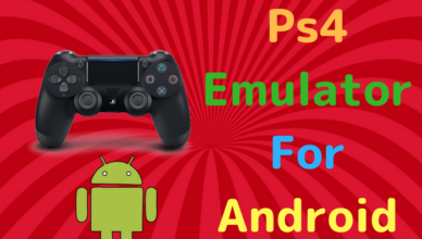 Download PS4 Emulators For Android