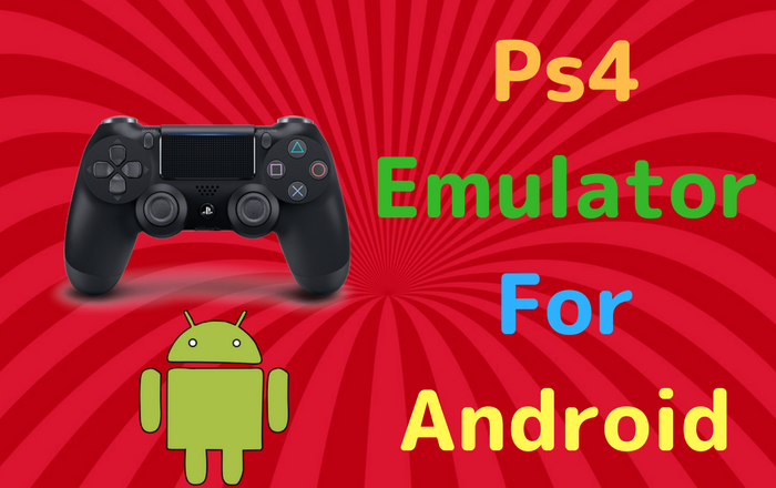 ps4 windows emulator