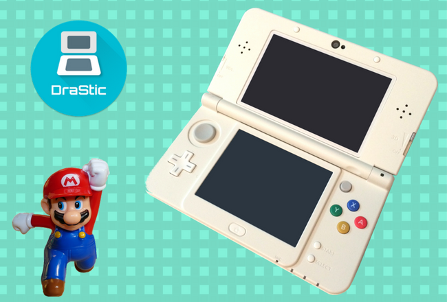 There is no other more convenient and easy way of playing 3D games on Android except downloading Nintendo 3Ds emulators.
