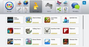 For all those game lovers, BlueStacks is the thing. Run Android games on Linux as if you are playing them on Android.