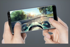Following are some High Definition graphic games you can enjoy on your Android phone or tablet