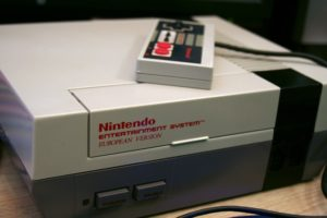Although most of today's generation does not know about Nintendo Entertainment System, but it was the phenomenon gaming console of it's times.