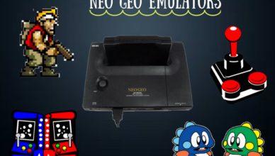 Neo Geo emulators can be a time travelling machine for 90's kids. As in 90's the gaming industry was dominated by Neo Geo games at that time