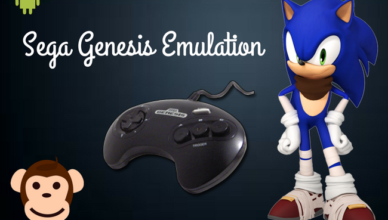 Sega genesis emulator is a great idea to have some extra-ordinary game play.
