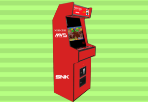 you must consider as an option if thinking of downloading an arcade game emulator.