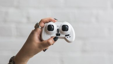there is hardly any comparison between traditional controllers and Android game controllers (touch screen) when it comes to convenience.