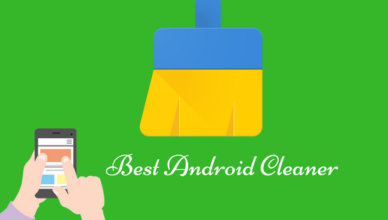 This is not because your phone is deprecating over time. Hence the need is to have best Android cleaner in your device.