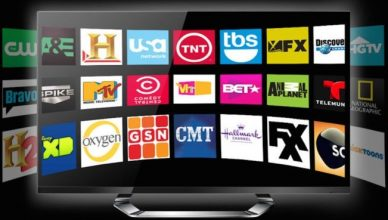 Charter tv Cable TV