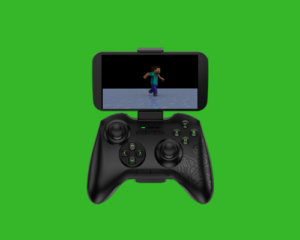 Razer has launched its Bluetooth game controller to meet the demand of intense gamers.