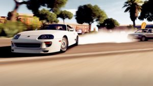 Today I am sharing my experience of some drifting games for Android.