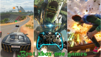 The best Xbox one games are often word of mouth for people either are mobile casual gamers or hardcore console fan.