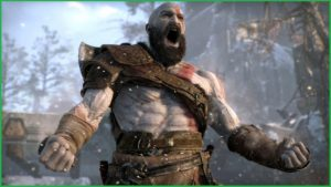 God of War is the best war games ps4 and also most popular ps4 game