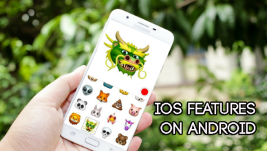 we have gathered some of the most amazing IOS features you can have on your Android. No need to buy an iPhone when you can have the pros of both platforms.