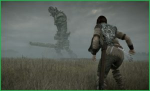 best single player ps4 games that are one of best playstation 4 games Shadow of the Colossus