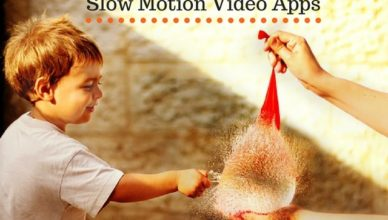 Here we have some of the best slow motion apps that can do the job for professionals and hobbyist.
