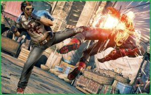 top playstation 4 games includes Tekken which is also the most popular playstation 4 games