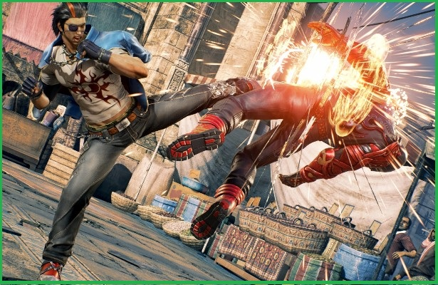 We have decided to compile a list of games like tekken that are not just similar to Tekken but also carry the same fighting spirit.