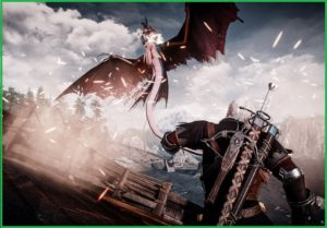 The Witcher 3 is known as one of the best Rpg for Xbox games.