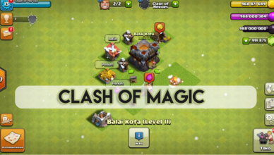 Clash of magic download