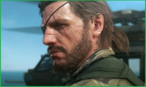 Metal gear took the handheld gaming by storm and provided highly detail oriented military and first person shooting experience