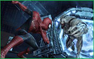 Best spider-man games