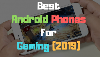 best android phone for gaming