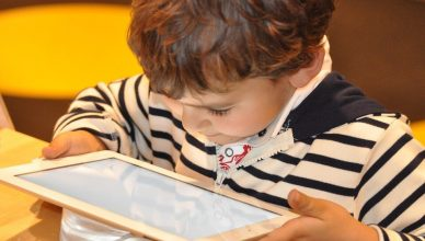Android Apps for Kids