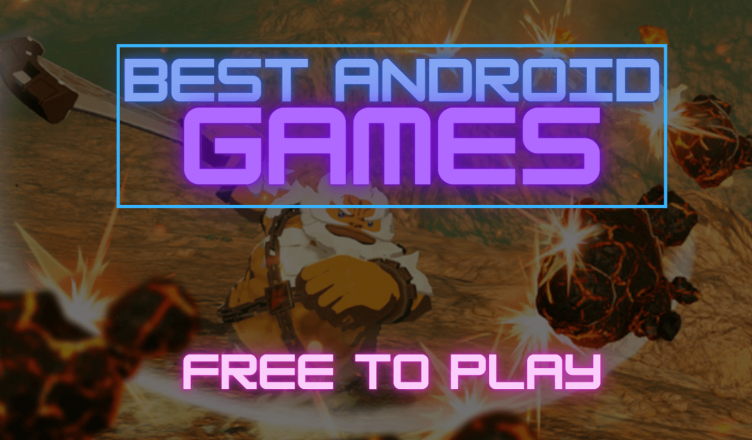 best android games free to play