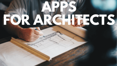 Apps for architects